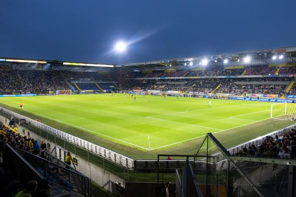 Breda - Rat Verlegh Stadion