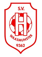 Wappen SV Hardy Waasmunster