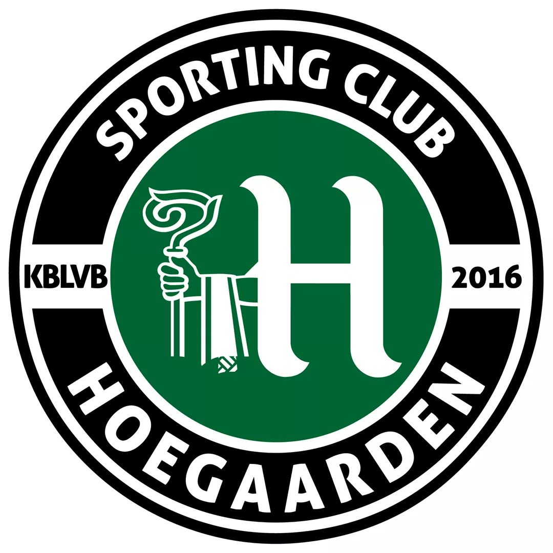 Wappen ehemals Sporting Outgaarden