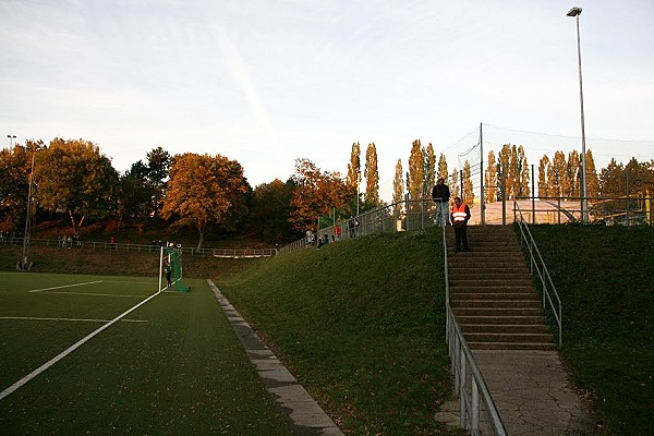 Post-Sportanlage Platz 2 (Post II) - Wien