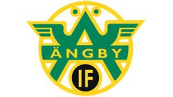 Wappen Ängby IF