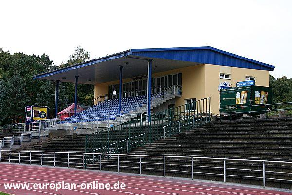 Parkstadion Neustrelitz