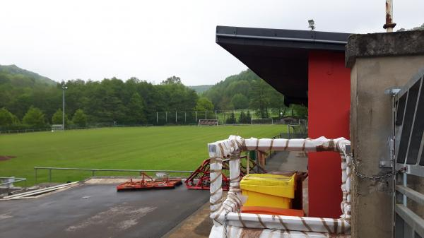 Terrain de football Am Doihl - Rodange