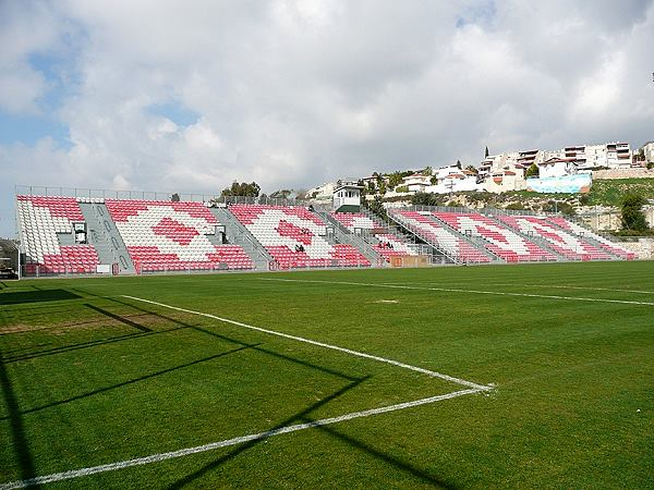 Green Stadium - Nazareth Illit