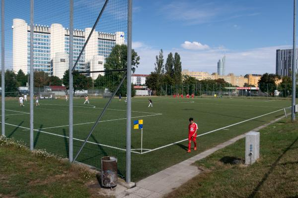 Trainingszentrum Vienna Platz 2 - Wien