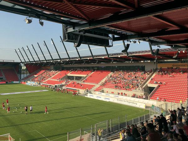 Regensburg Arena