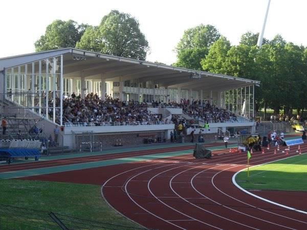Stadion Schweinfurt