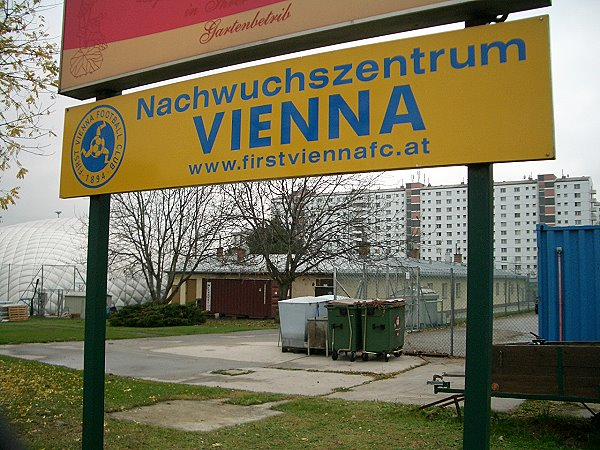 Trainingszentrum Vienna - Wien