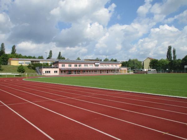 Stadion Des Friedens