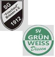 Wappen SG Briesen/Dissen (Ground A)