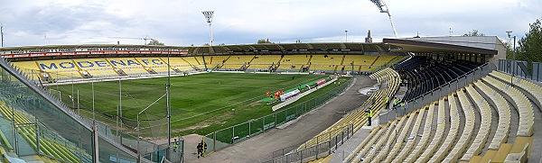 Stadio Alberto Braglia - Modena