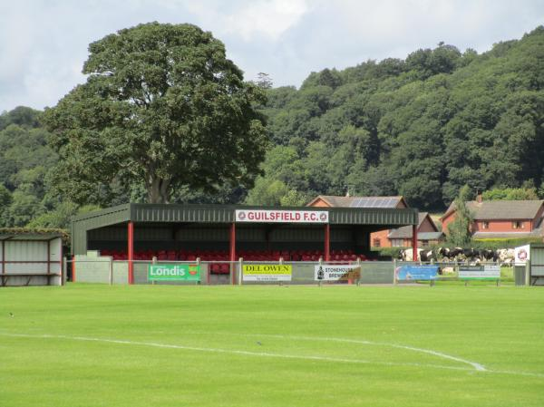 Community Centre Ground - Guilsfield