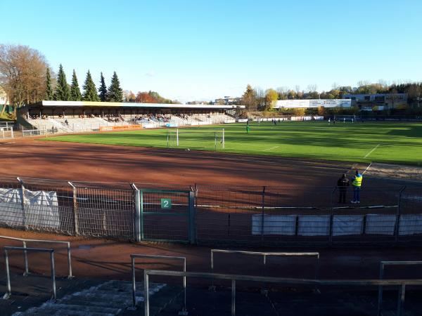 Röntgen Stadion Remscheid
