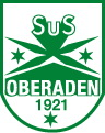 Wappen SuS Oberaden 1921 (Ground A)