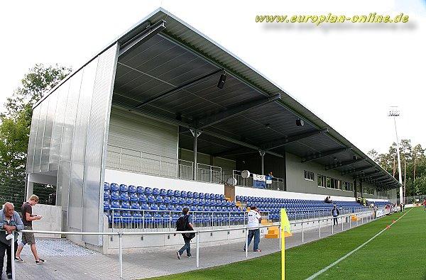 Dietmar-Hopp-Sportpark