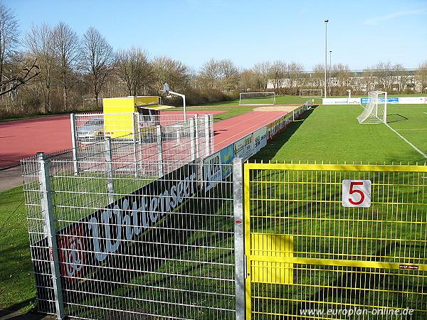 Manfred Werner Stadion