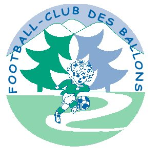 Wappen FC des Ballons (Ground B)