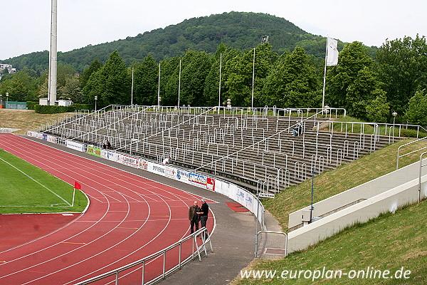 Baunatal Stadion