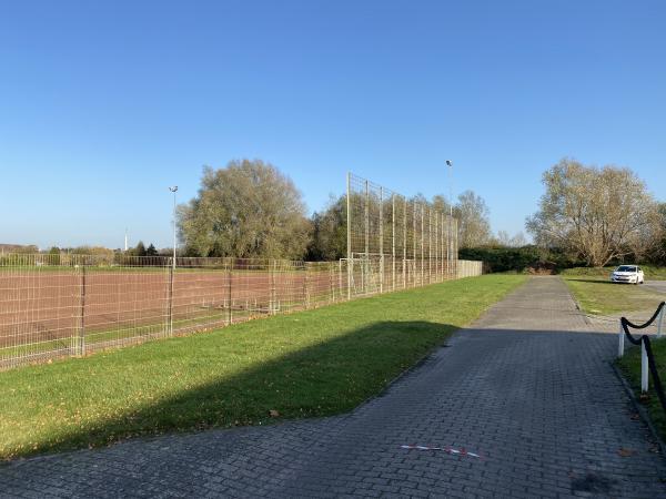 Wssv Wilhelmshaven