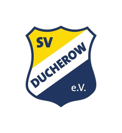 Wappen SV Ducherow 1948