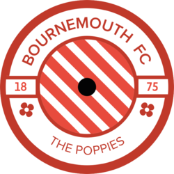 Wappen Bournemouth FC