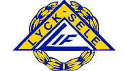 Wappen Lcksele IF