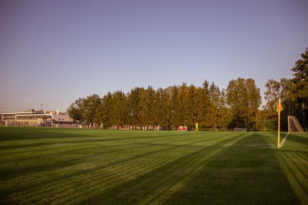 Sportpark Valznerweiher