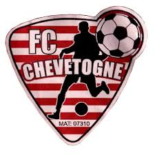 Wappen Chevetogne Football