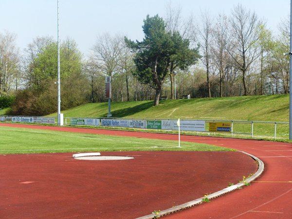Sportraum Kirchheim