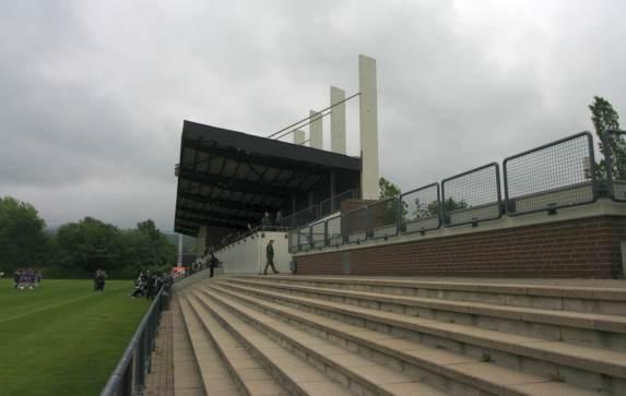 August Wenzel Stadion Barsinghausen
