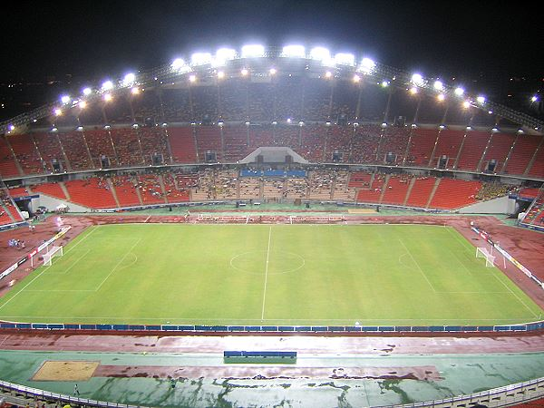 Rajamangala National Stadium - Bangkok