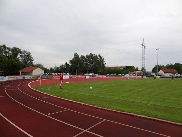 Sv Baiersdorf