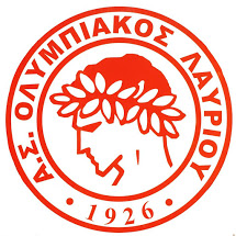 Wappen AS Olympiakos Lavrio FC