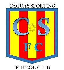 Wappen Caguas Sporting FC