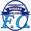 Wappen Hemsworth Miners Welfare FC