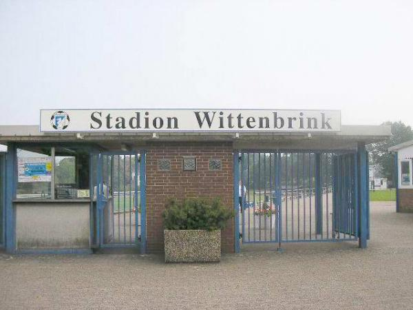 Stadion Am Wittenbrink