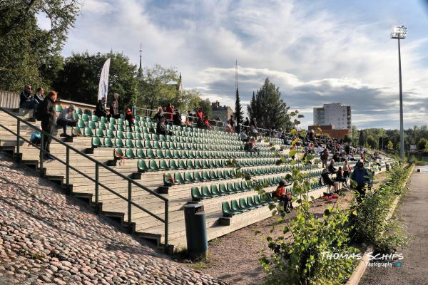 Kisapuisto Lahti