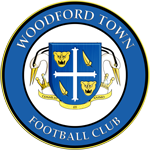 Wappen Woodford Town FC