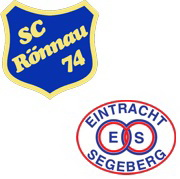 Wappen SG Rönnau/Segeberg (Ground B)