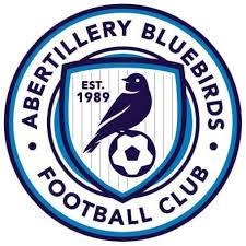 Wappen Abertillery Bluebirds FC