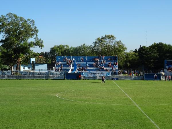 Estadio Saturnino Moure - Capital Federal, Ciudad de Buenos Aires