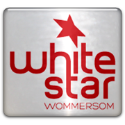 Wappen ehemals White Star Wommersom