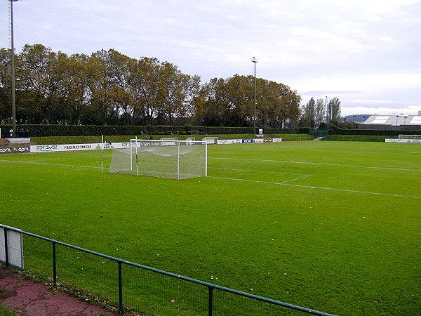 Plaine de jeux de gerland terrain 10 stadion in lyon for Terrain lyon