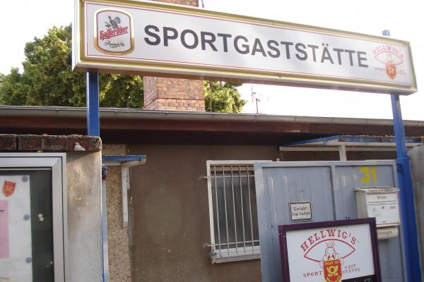 Post In Magdeburg