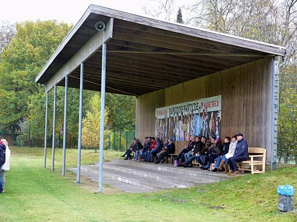 Waldstadion - Hude (Oldenburg)