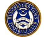 Wappen Hungerford Town FC