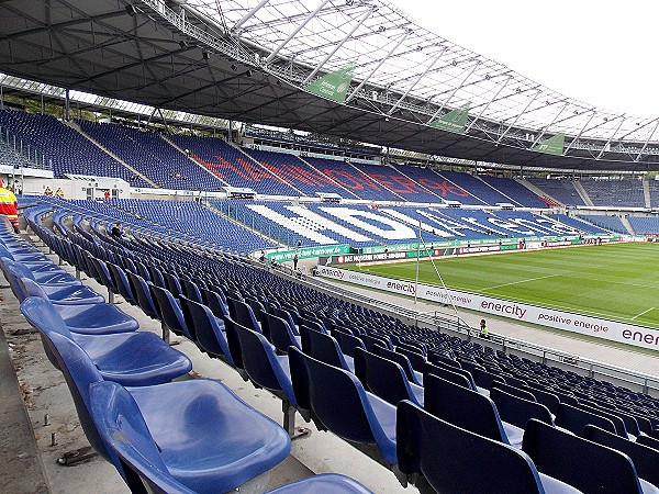 hannover hdi arena
