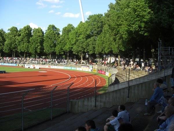 schweinfurt stadion