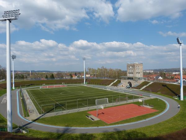 Westsachsenstadion Zwickau