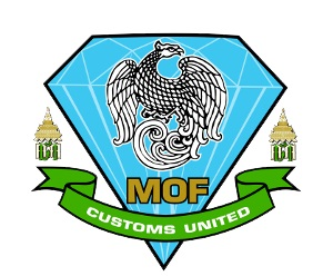 Wappen MOF Customs United FC